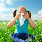 4 روش موثر برای مقابله با حساسیت