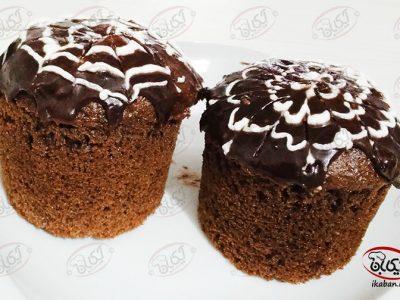 کاپ کیک فنجانی