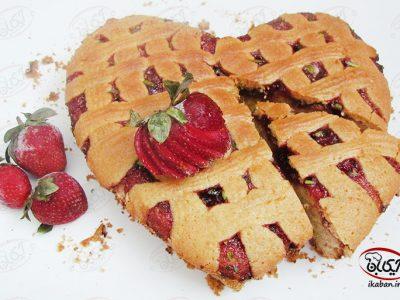 کیک مارمالاد