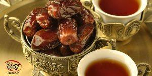 روزه داری و رژیم غذایی افطار