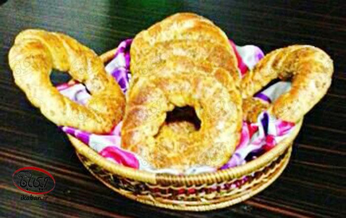 نان سیمیت