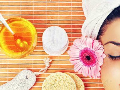 هفت نکته طلایی برای زیبا شدن با عسل طبیعی
