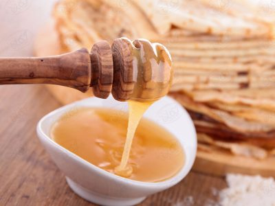 آیا عسل خالص هم شکرک می زند؟