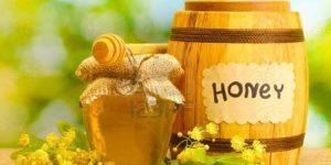 درمان بیماری های کلیوی با عسل