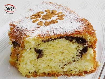 کیک سینامون